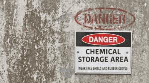 Chemical Control for Sanitation